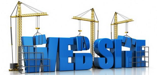 Web strana u izradi.....